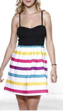 Candy Dress S8,10,12,14