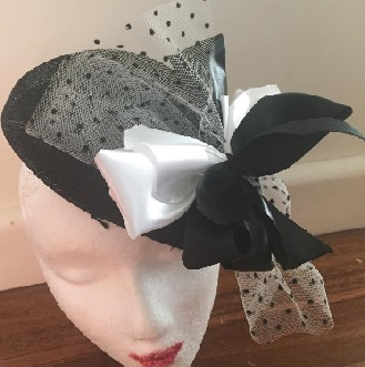 Black ad White Elegance $80