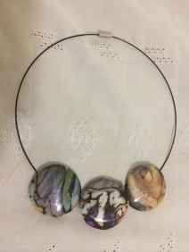 Marbles on Wire $25