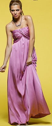 Maxi Pink (optional straps) S8/10