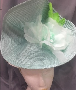 Mint Pale Green $79